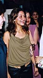 Gauri Khan 37