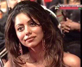 Gauri Khan 40