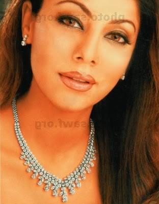 Gauri Khan 46
