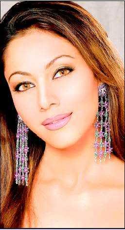 Gauri Khan 47