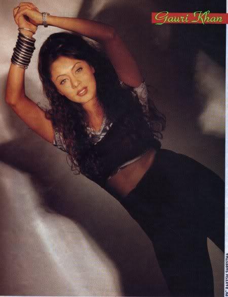 Gauri Khan 5