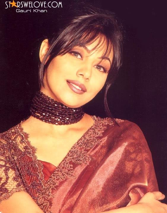 Gauri Khan 51
