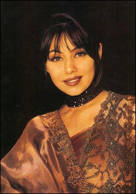 Gauri Khan 52