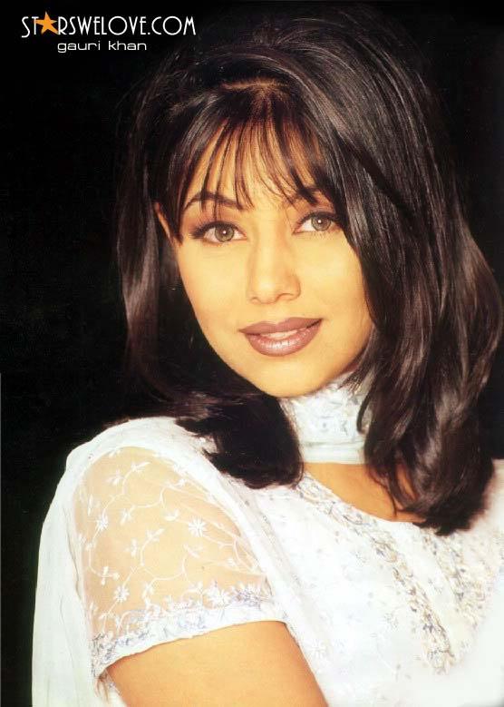 Gauri Khan 53