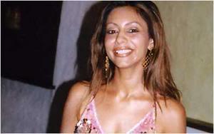 Gauri Khan 60