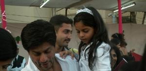 SRK Y SUHANA Suhana_002