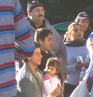 SRK Y SUHANA Suhana_005