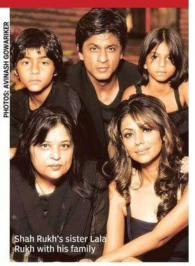 entrevista a khan en Mannat  FOTOS Htfamilyinterview_006