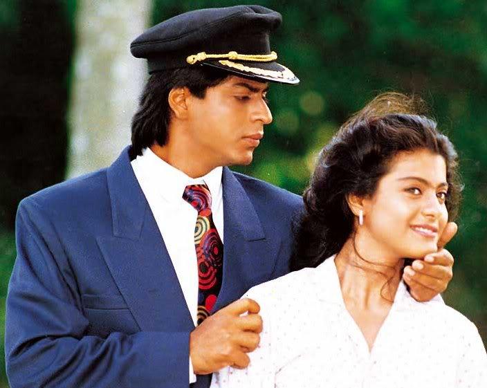 Baazigar SRK Baazigar_007