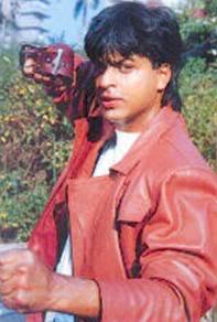 Baazigar SRK Baazigar_013