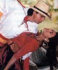 Baazigar SRK Baazigar_015