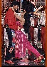 Baazigar SRK Baazigar_016