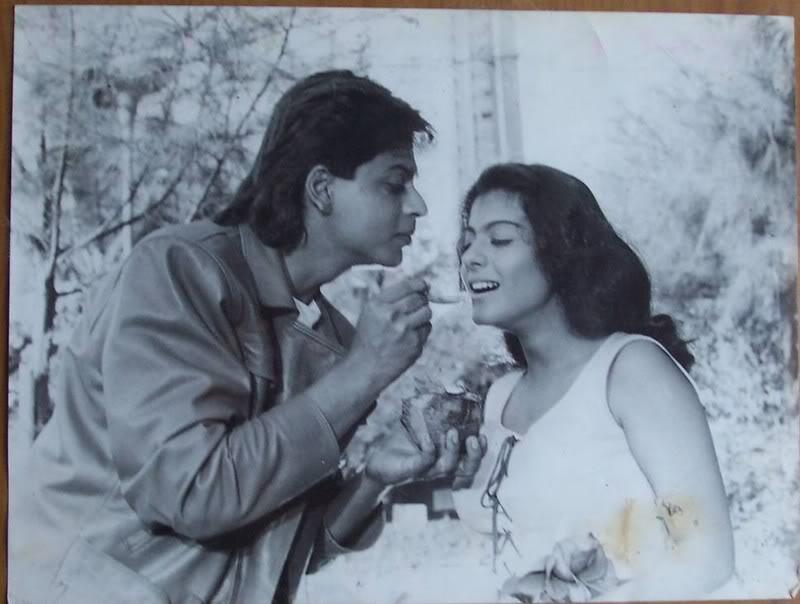 Baazigar SRK Baazigar_029