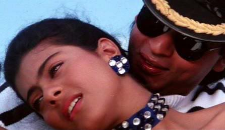 Baazigar SRK Baazigar_034