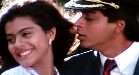 Baazigar SRK Baazigar_041