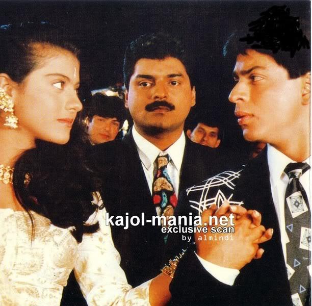 Baazigar SRK Baazigar_044