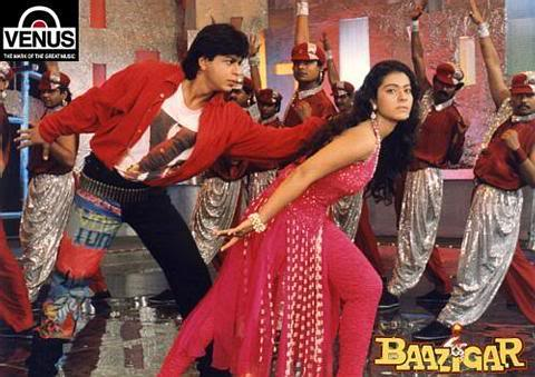 Baazigar SRK Baazigar_045