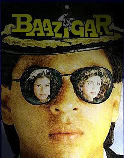 Baazigar SRK Baazigarcd_002