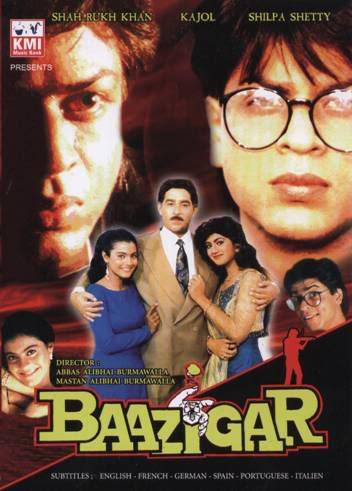 Baazigar SRK Baazigarcd_003