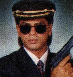 Baazigar SRK Baazigarpromo_005
