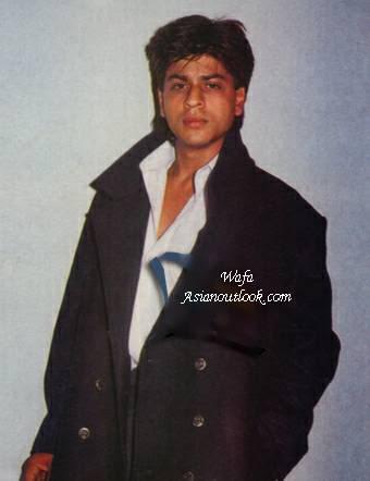 Baazigar SRK Baazigarpromo_007