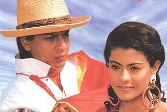Baazigar SRK Baazigarpromo_008