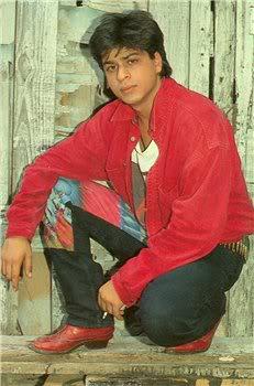 Baazigar SRK Baazigarpromo_010