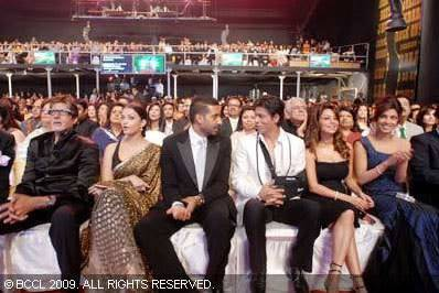 54 Filmfare Awards 0559