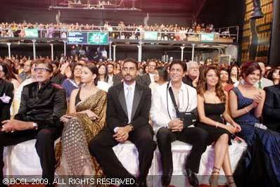 54 Filmfare Awards 0560