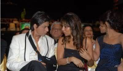 54 Filmfare Awards Normal_srk-online_FF542028729