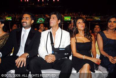 54 Filmfare Awards Photo