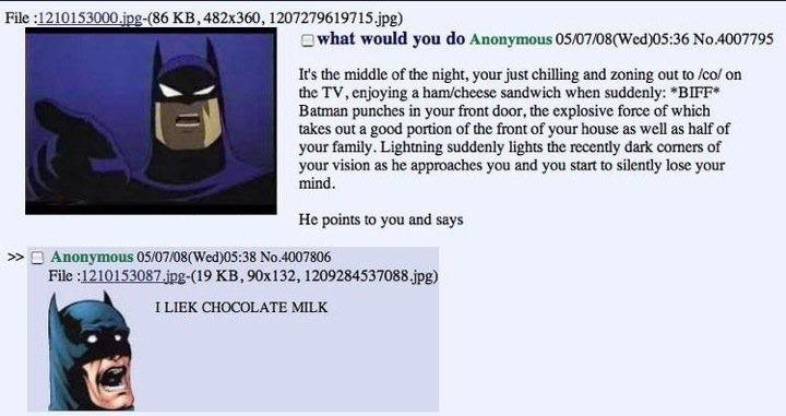 Garb Initiative 2.0, or Trolololol - Page 6 4Chan_Batman_2
