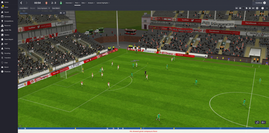 Adboards/banners for all versions of FM ASMonacovASSaint-Etienne_PitchFull