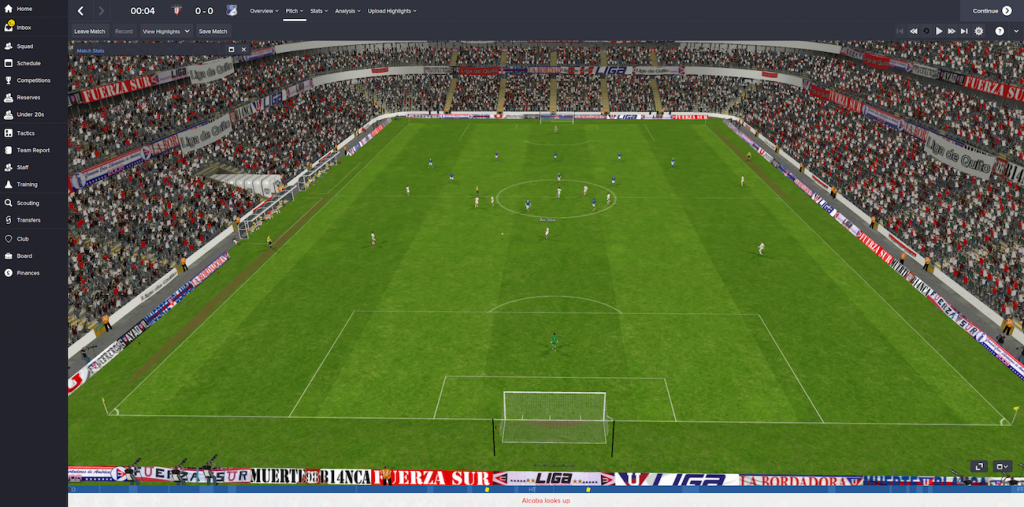 Adboards/banners for all versions of FM LigadeQuitovMillonarios_PitchFull