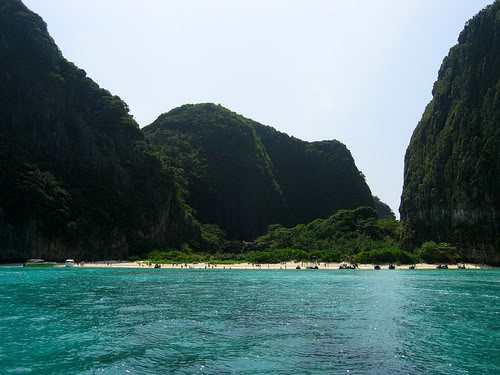 أجمل الشواطىء في العالم 002-1
