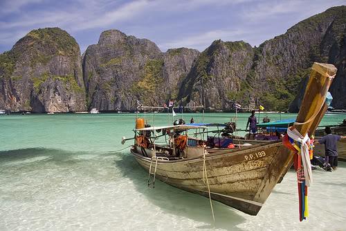 أجمل الشواطىء في العالم 004-2