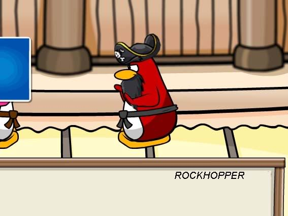 Rockhopper+Cart Jistu=??? RockhoppercartJitsuend