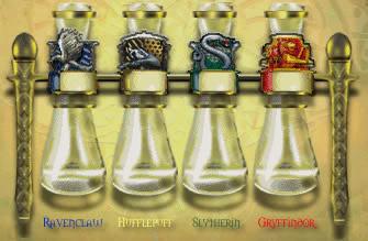 Escola de Magia e Bruxaria de Hogwarts - Profeta Diário Puntuacionesll9im3