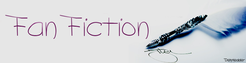 Fan Fiction - Portal Novologofanfic