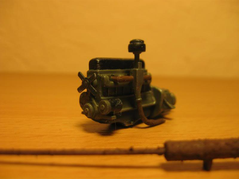 Sd Kfz 4/1 Opel Maultier  IMG_2624
