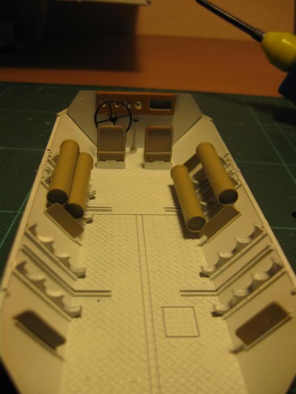 Sd Kfz 4/1 Opel Maultier  IMG_2627