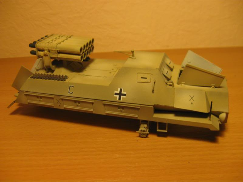 Sd Kfz 4/1 Opel Maultier  IMG_2668