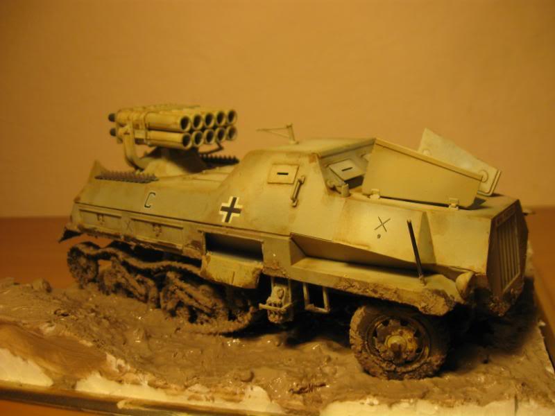 Sd Kfz 4/1 Opel Maultier  IMG_2818