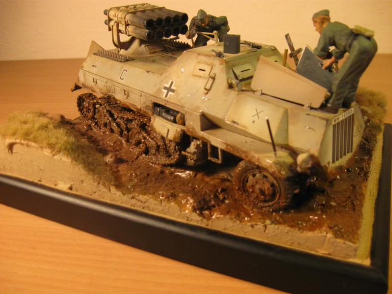 Sd Kfz 4/1 Opel Maultier  - Seite 2 IMG_2925