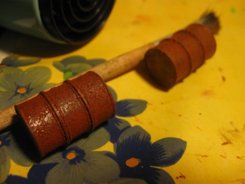 Mein E -75 von Trumpeter  IMG_3163