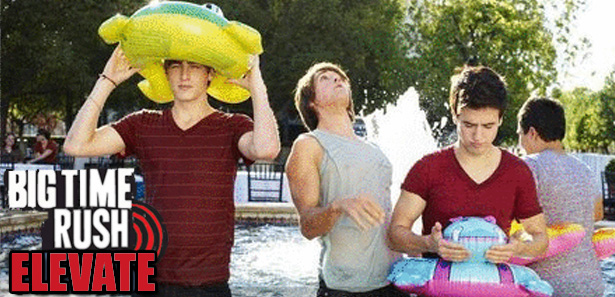 Elevate [BTR |canons available] ElevateSummerBanner