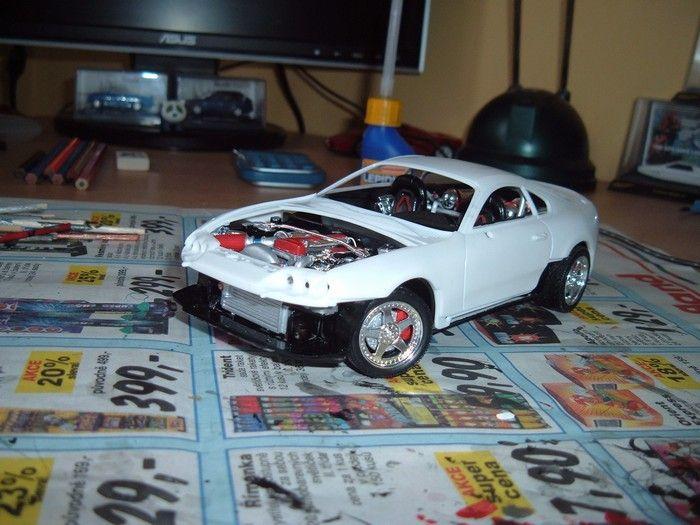 Toyota Supra DSCF4506