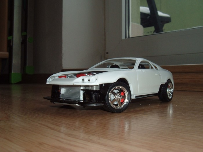 Toyota Supra DSCF4508