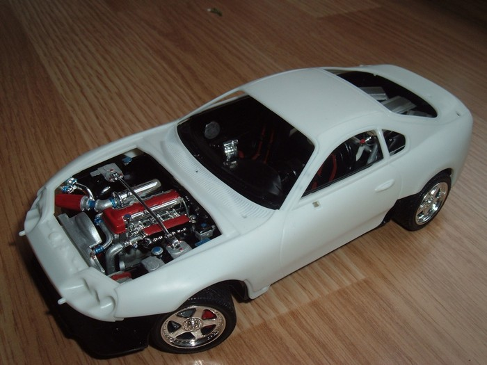 Toyota Supra DSCF4509