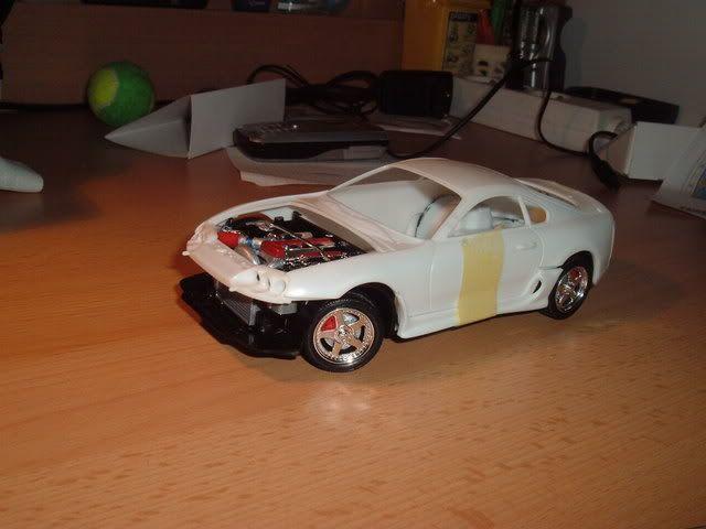 Toyota Supra DSCF4426